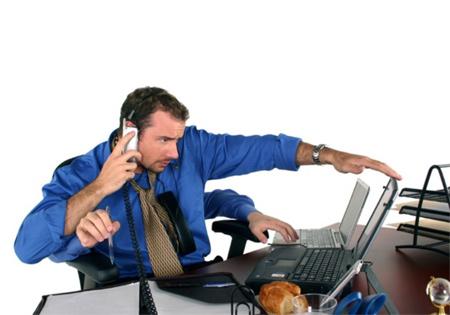 Luật mới đây của Pháp quy định cấm người lao động làm việc và nhận điện thoại từ sếp sau 6 giờ tối