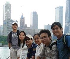 Du học sinh Việt Nam tại Canada