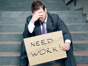 Bạn nên làm gì khi thất nghiệp